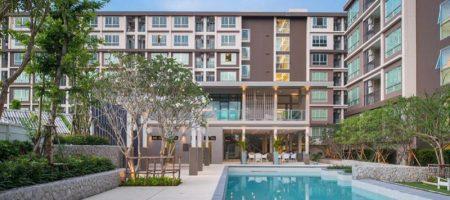 Condo for Rent Close to Beach (40455)