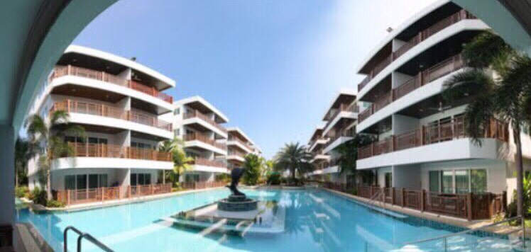 Beach Palace Condominium Pool Access Studio Room (20739)