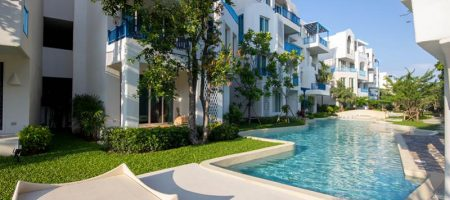 Condominium in Hua Hin for Rent (40345)
