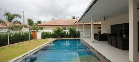Palm Gardens Hua Hin Soi 70 for Rent (30700)