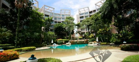Condominium in Hua Hin for Rent (40351)
