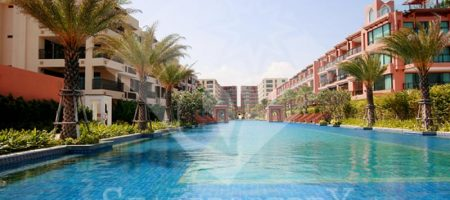 Luxury Unit at Marrakesh for Rent (40350)