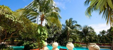 Condominium in Hua Hin for Rent (40340)