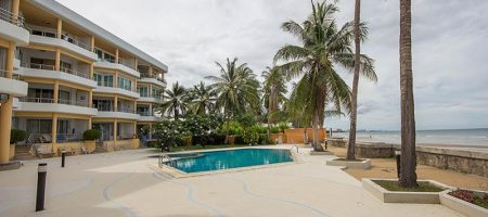 1 Bedrooms Condo with Sea View For Rent (40559)