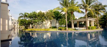 Blue Lagoon Hua Hin Condominium for Rent (40425)
