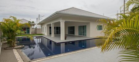 Beautiful Pool Villa For Rent (30656)