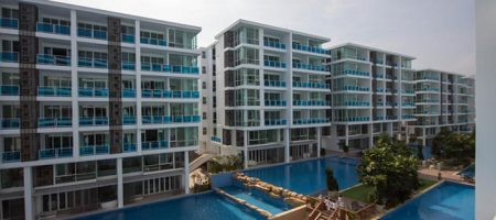 Unit at My Resort Condominium for Rent (40444)