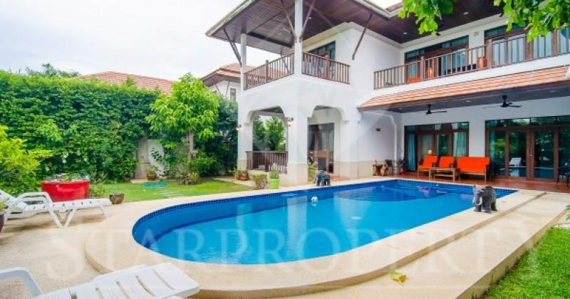 House for Rent in Hua Hin (30631)