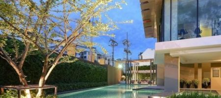 Condominium in Hua Hin for Rent (40654)