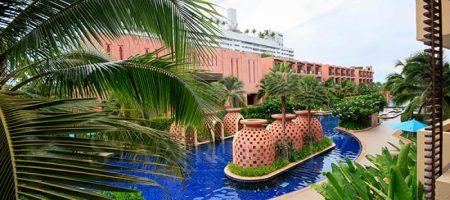 Beautiful Unit at Marrakesh for Rent (40341)