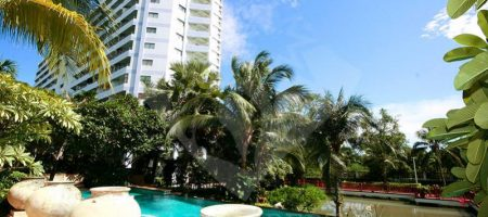 Condominium in Hua Hin for Rent (40325)