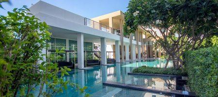 Baan Kookiang for Rent (40533)