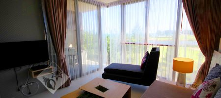 Condominium for Rent in Hua Hin (40433)
