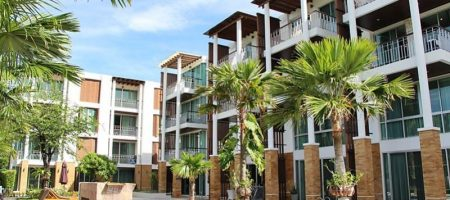 Sea View Condo Pool Access for Rent (40475)