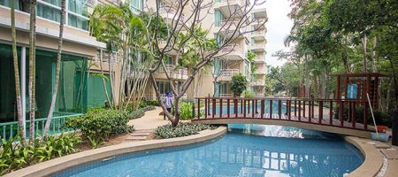 Beautiful Condo at the Beach for Rent (40508)