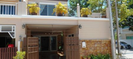 Beautiful House at Hua Hin Soi 94 for Rent (30697)