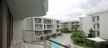 Baan Sankram Condominium (40407)
