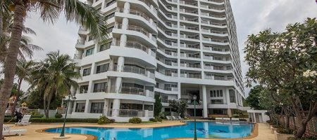 2 Beds Unit on The Beach for Sale (20757)