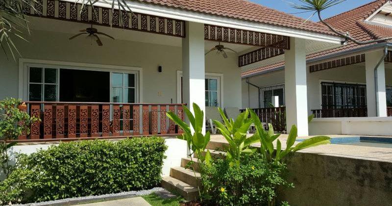 Beautiful Pool Villa for Rent (30669)