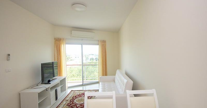 City Center Apartment for Rent (40389)