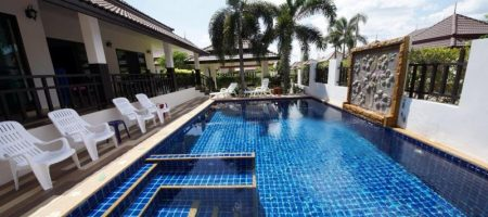 Beautiful Pool Villa for Rent (30629)