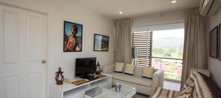 Condominium for Rent in Hua Hin Town (40386)