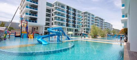 Unit at My Resort Condominium for Rent (40402)