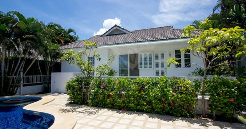 Beautiful House for Sale in Hua Hin  (11329)