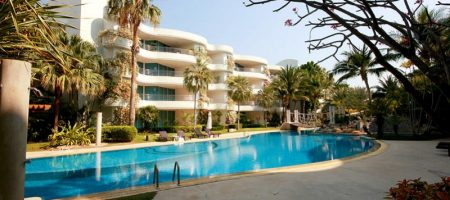 Beautiful Condominium For Rent (40550)