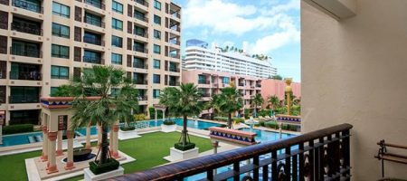 Luxury Unit at Marrakesh for Rent (40314)