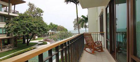 Nice Condominium for Rent at Baan Sansuk (40485)