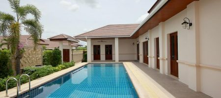 Pool Villa for Rent Hua Hin Soi 88 (30693)
