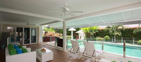 Beautiful Pool Villa For Sale Hua Hin Soi 112 (11342)