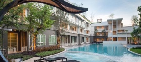 Room for Rent at Autumn Huahin ( 40462)