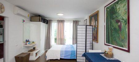 Condominium in Hua Hin for Rent (40410)