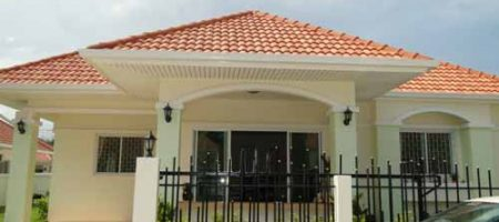 Lovely Bungalow for Rent (30228)