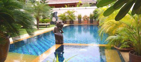 Beautiful Villa For Rent (30577)