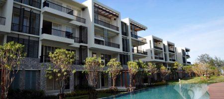 2 Bedrooms for Rent at Baan Nubkluen (40220)