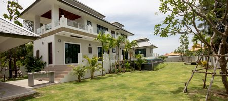 Beautifully House for Rent (30519)