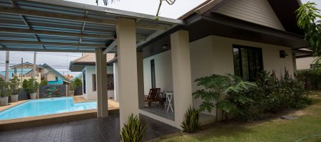 Beautiful Pool Villa Soi 102 for Rent (30520)