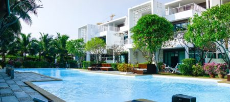 Franjipani Resort Hua Hin Room Type Penthouse for Rent (40674)