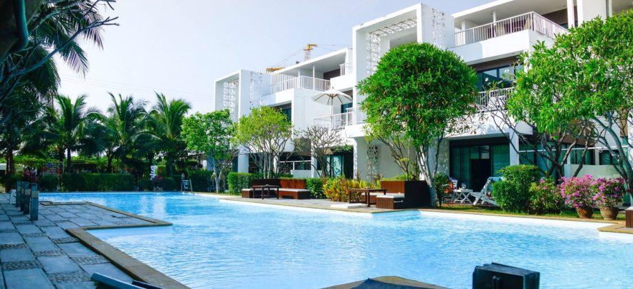 Franjipani Resort Hua Hin Room Type Penthouse for Rent (40674)