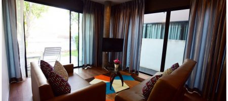 Franjipani Resort Hua Hin Room Type Pool Garden for Rent (40673)
