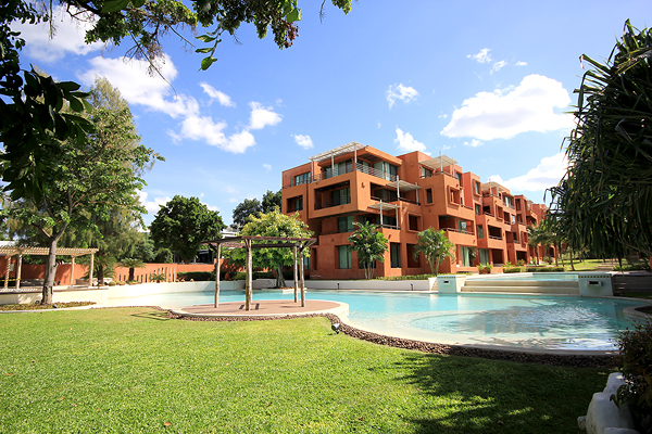 2 Bedrooms Unit at Lastortugas Pool View for Sale (20738)
