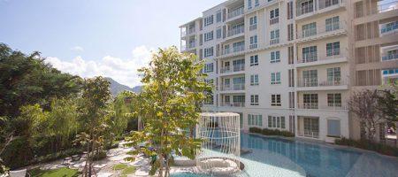 Summer Condominium (40419)