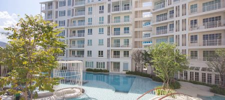 Condominium Near Takiab Beach for Rent (40418)
