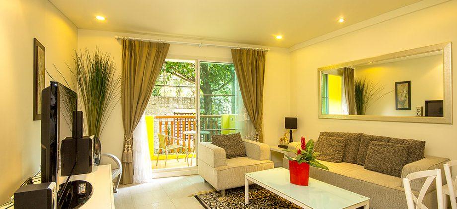 1 Bedroom at Mykonos for Rent (40675)