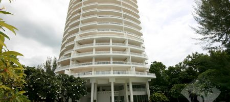 Condominium in the Heart of Hua Hin (40223)