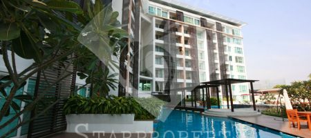 Condominium for Rent  (40233)