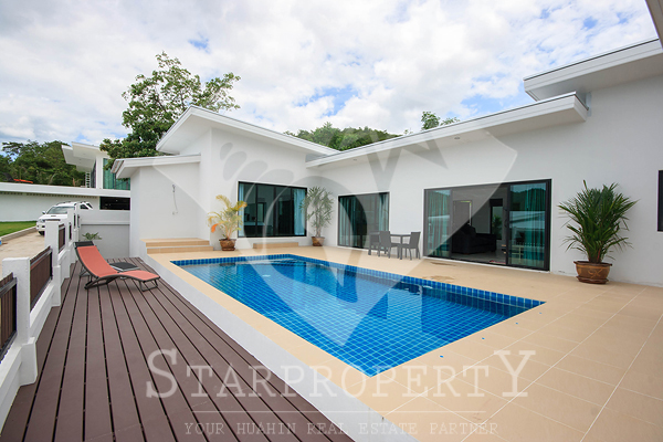Beautiful Bungalow at Soi 88  (30384)